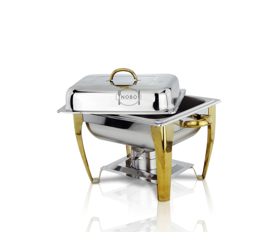 China suppliers large luxury buffet chafer, good quality chafing dish