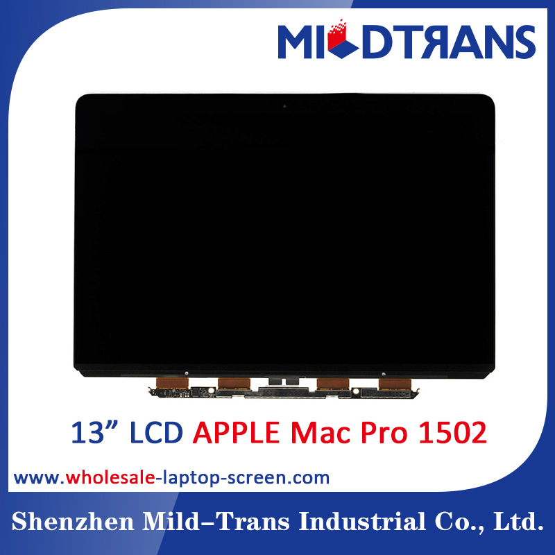 "alibaba top supplier 13.0"" LCD monitor for Apple Macbook Pro 1502 laptop screen accessory"