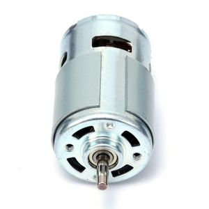 18v dc24v rs-755 9000 rpm rs-775 rs-775sh rs 775 electrical electric screw drive lawn mower grass cutter trimmer dc motor