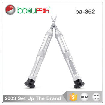 High-quality BAKU ba 352 New Mini Multi Precision Hand Tool Screwdriver