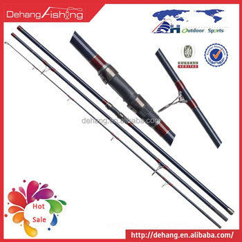 Weihai 200 300g indian wholesale manufacturer fishing rods for Wholesale fishing tackle suppliers and manufacturers