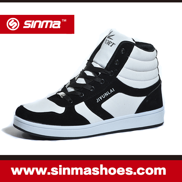 China Wholesale High Quality Sneaker Skateboard Shoes