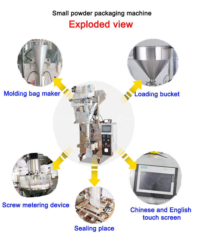 From China Vertical Tea Sachet Packing Machines Automatic Tomato Sauce Packaging Machines Prices