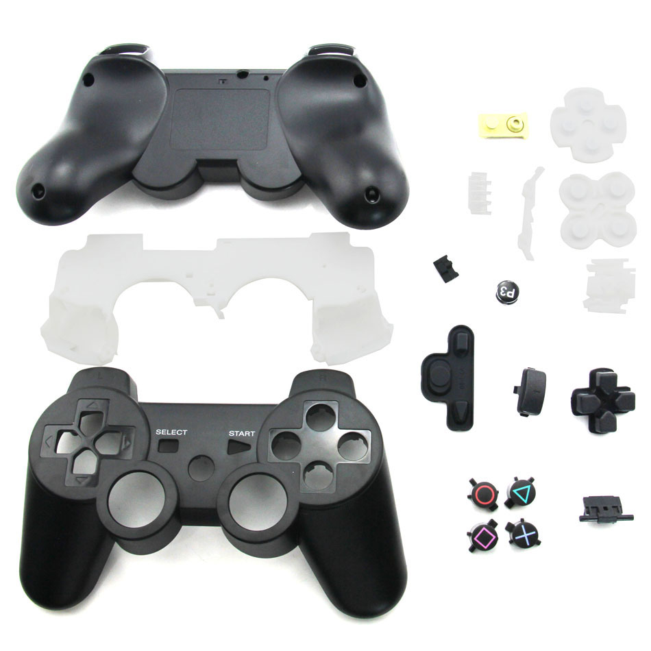 ShenZhen Factory whosale Gamepad Joystick For Ps3 game controller