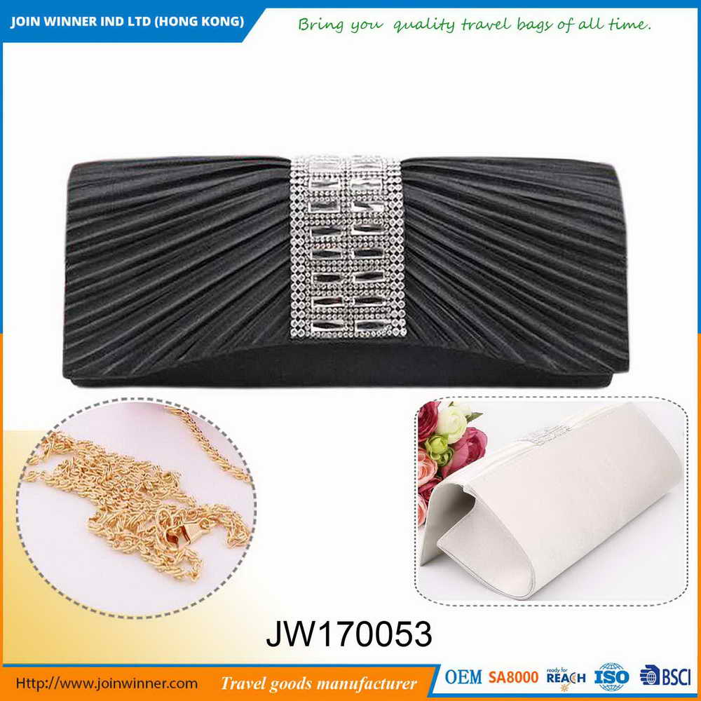 Choice materials Clutch Bag USA For Wholesaler