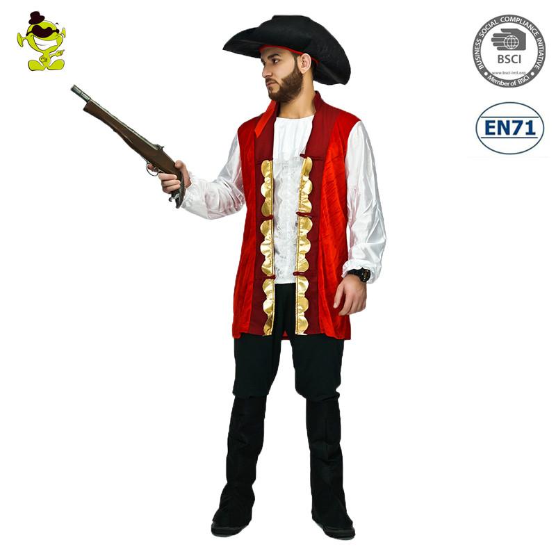 Masquerade Carnival Party Cosplay Bandit Costume Adult Cruel Bandit Costume For Men