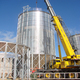 Hopper Seed Farm Grain Silo Cost