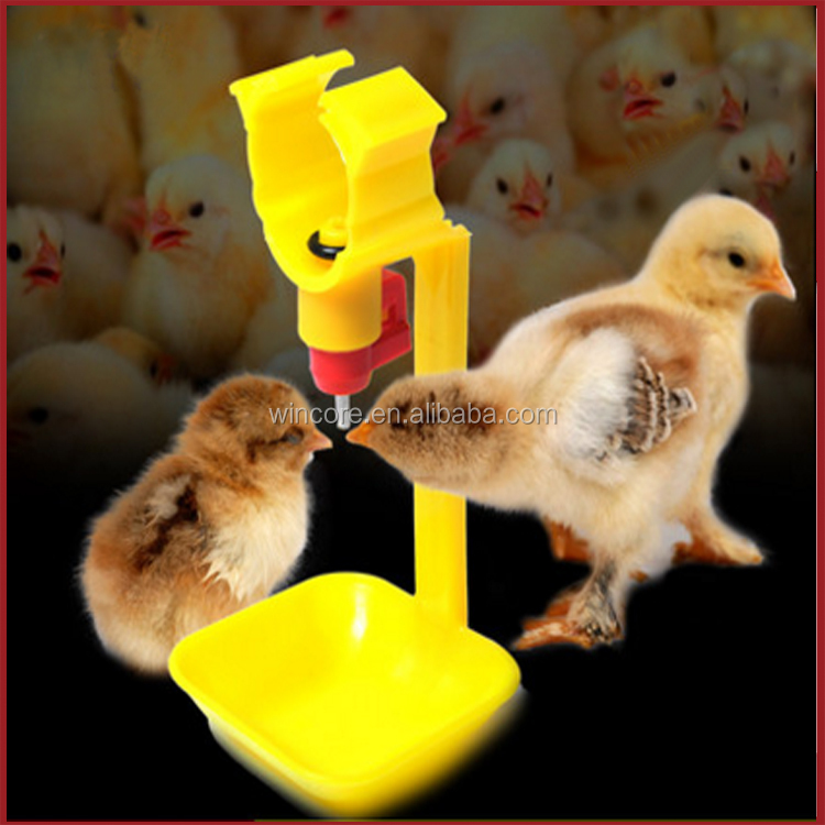 2016 good price automatic chicken water nipple drinkers