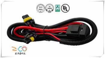 Wiring Harness Color Codes For Car - Buy Wiring Harness ...