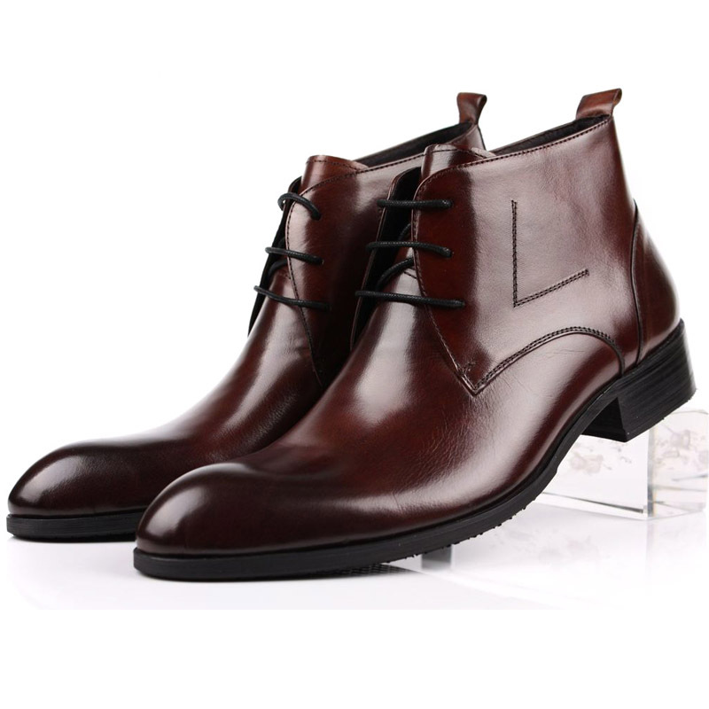 Cheap Leather Dress Boots For Men Find Leather Dress Boots For Men