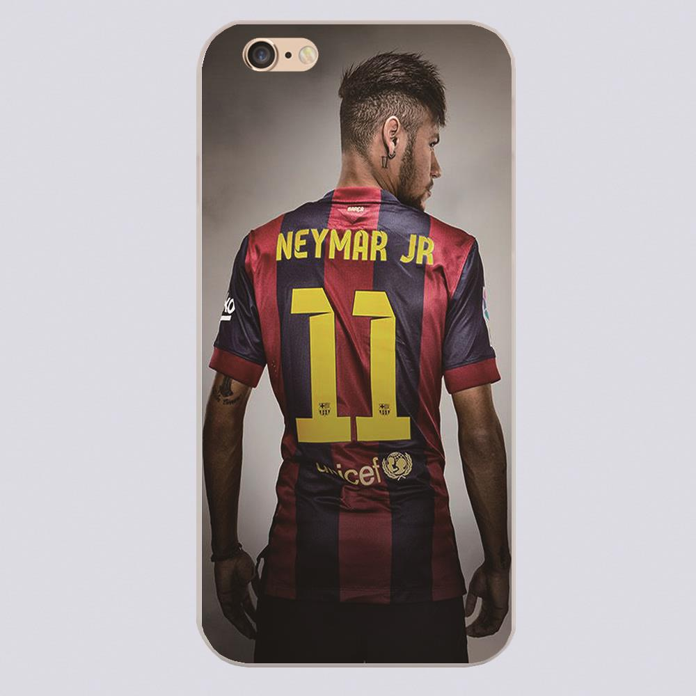 Football Player Iphone Cases