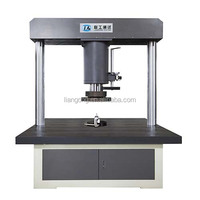 liangong OEM hydraulic water well grate pressure test machine