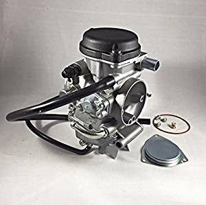 Buy Yamaha Rhino 450 Mikuni Oem Carburetor In Cheap Price On