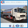CAMC Hualing Star 6x4 Water Tank Truck 25tons sprinkling truck with powerful engine Water bowser 25000L