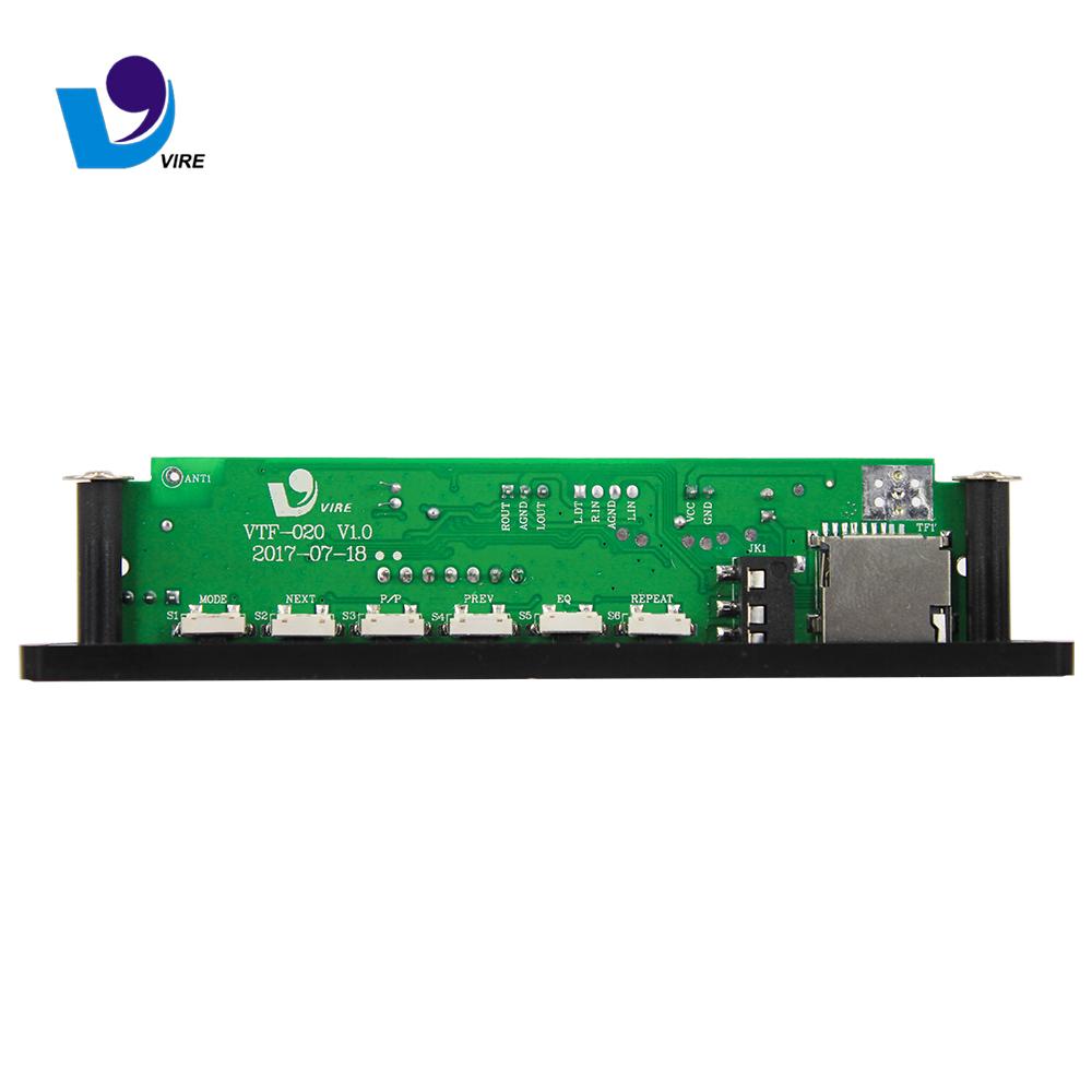 Finden Sie Hohe Qualitt Bluetooth Mp3 Modul Hersteller Und Vtf108 Circuit Usb Sound Voice Recording Module Auf Alibabacom