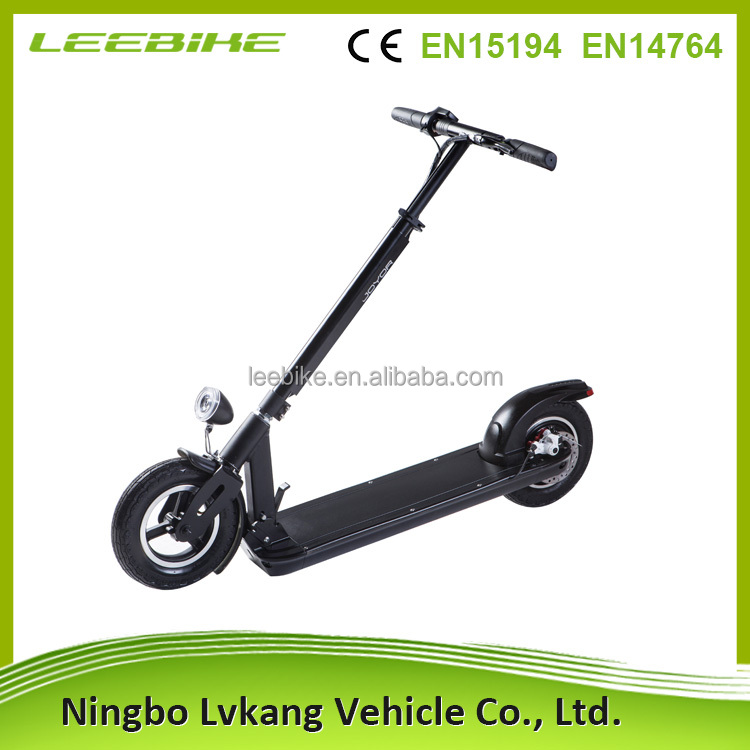 2016 New trendy products 1600w scooter electric made in China