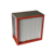 Manufacture supply fiber glass H14 deep-pleat ahu hepa air filter