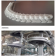 food and beverage plastic table top conveyor chain/transmission conveyor chain