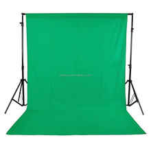 Hot Sale 5.2X9.8ft Photography Studio Non-woven Backdrop Background Black White Green Pink Khaki Yellow (optional)