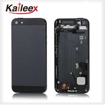 wholesale dealer 9448a c48ff Back Cover For Iphone 5 Back Housing Replacement - Buy For Iphone 5 Back  Housing,Back Cover,For Iphone 5back Housing Replacement Product on ...