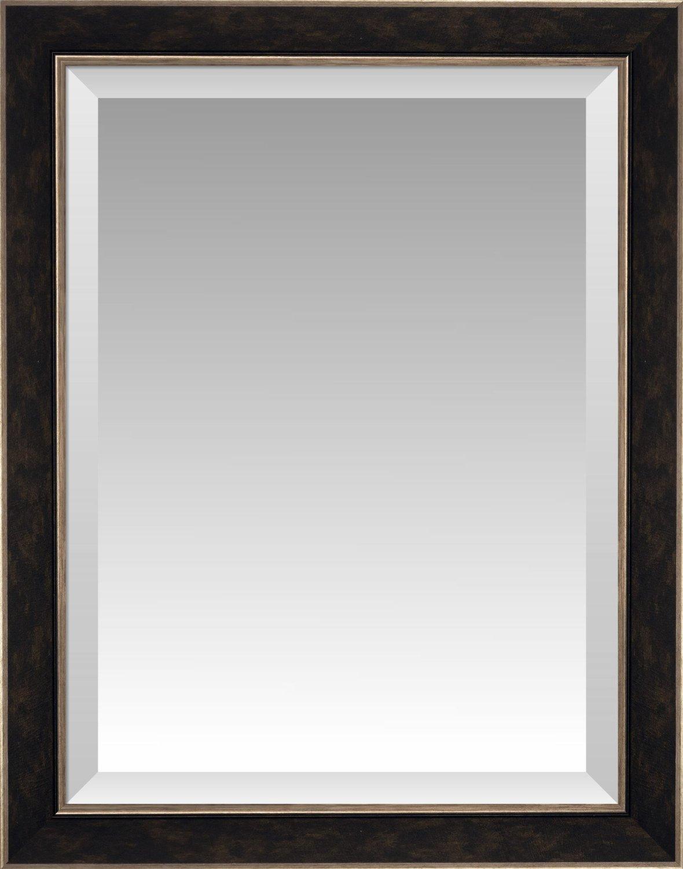 Cheap Bronze Wooden Wall Mirror Find Bronze Wooden Wall Mirror
