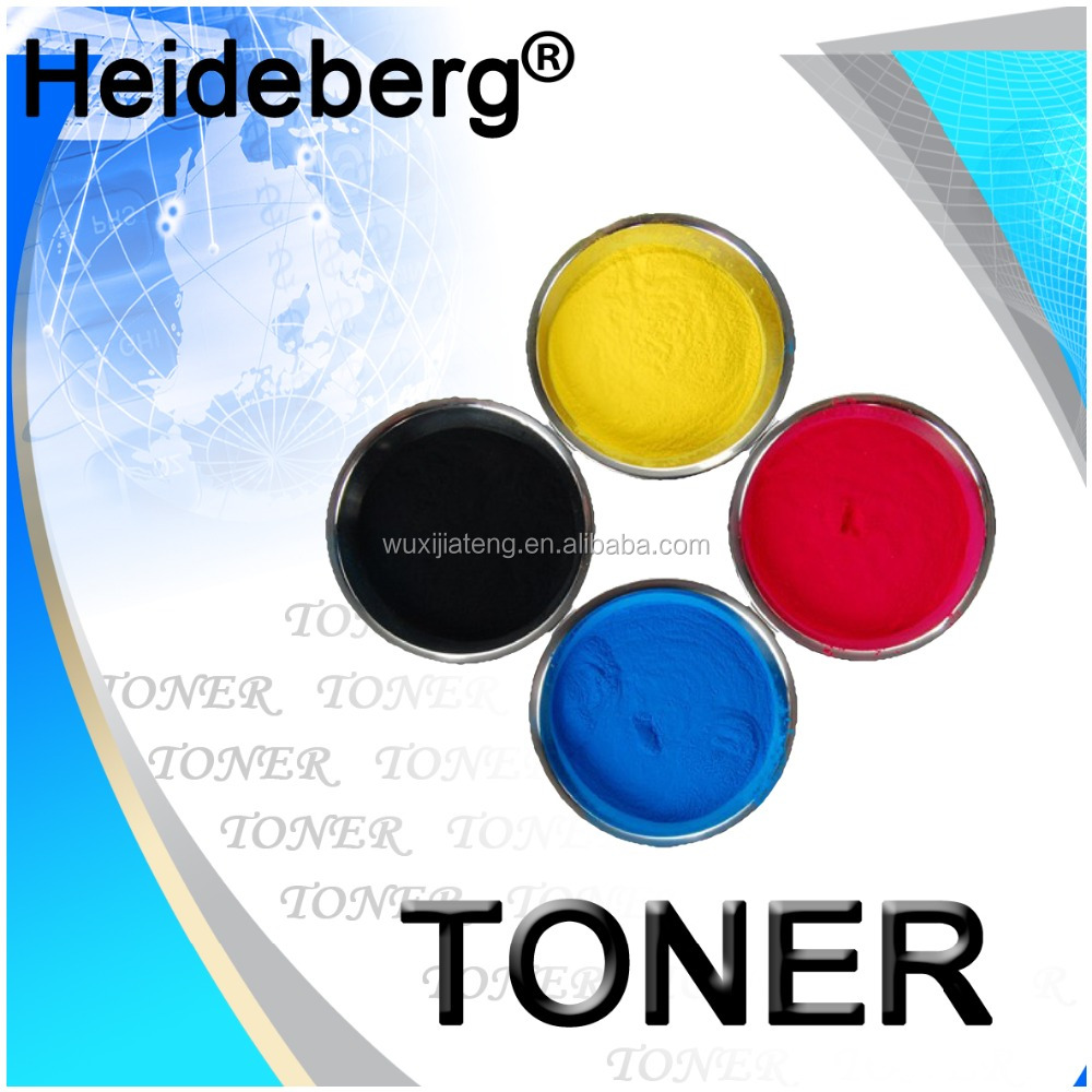 Color toner manufacturer product magenta IRC2020 for canon machine