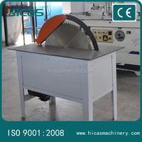 Best selling circular saw wood cutting machine