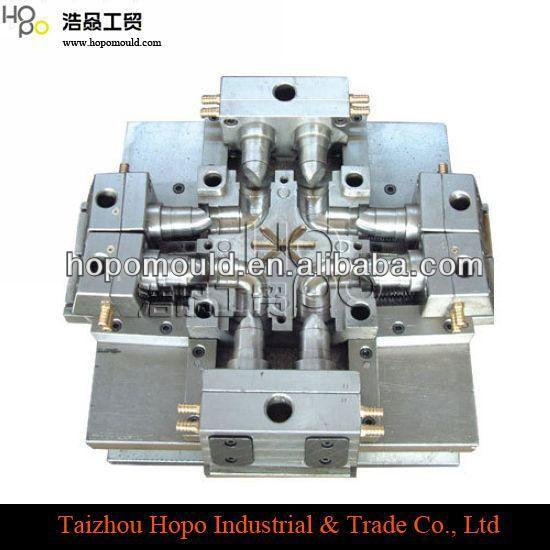factory supply all kinds of pipes and fittings mould 2013 sanitary clamp