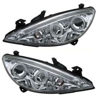 Peugeot Genuine Headlamps Replacement - Buy Genuine Spare Parts ...