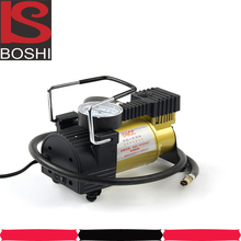 Electric Mini Tire Inflator mini Compressor 12V Auto Air Compressor Pump