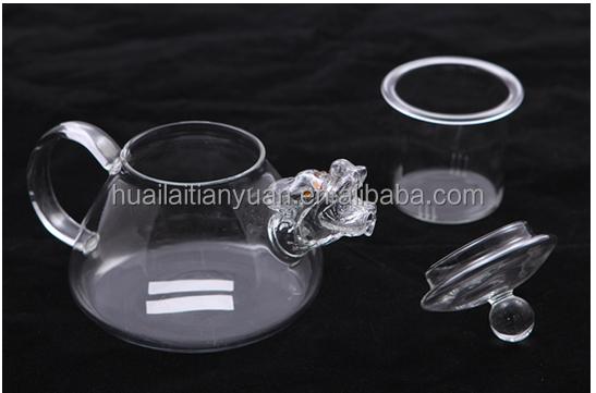 China fabrica miniaturas de diseño moderno pyrex de vidrio ...