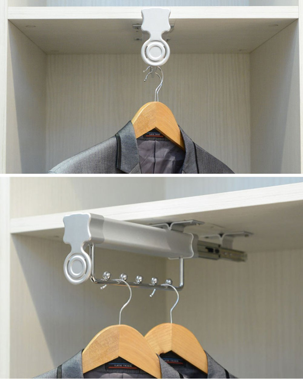 Cheap Sliding Closet Rod, Find Sliding Closet Rod Deals On ...
