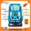 2016 New adult car seat with ECE R 44/04 European Standards