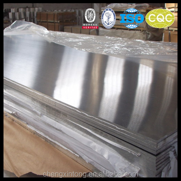 H13H14 Stock Aluminum plate 5083 for construction