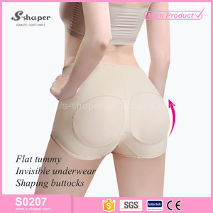 fd2f85c1850f Butt Hip Enhancer Padded Pants, Butt Hip Enhancer Padded Pants Suppliers  and Manufacturers at Alibaba.com