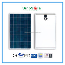 Reliable,automatic line pv module 200w with 25 years warranty solar panel