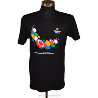 T shirt manufacturer bangladesh/Promotion Print t shirt with wholesale price