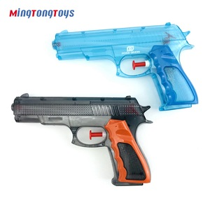 Customized your logo Plastic Small Water Gun