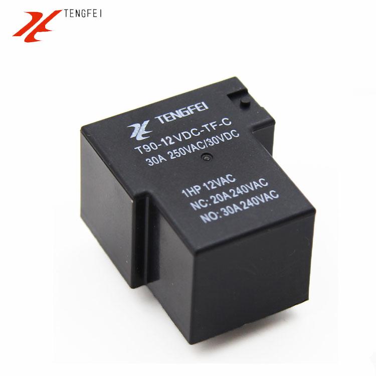 Hjq 15f S Z 12v Power Relay 5feet Jqx 15f T90 Relay Buy