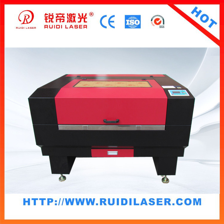 China supplier cloth wood acrylic laser cutting machine with parts spares good price