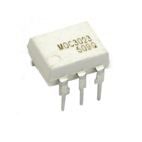 new and original high quality best price integrated circuit Optical isolator MOC3023 DIP-6