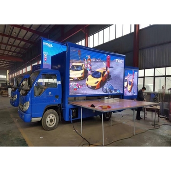Dongfeng Led Mobile Stage Truck For Sale,Stage Truck For Sale,Mobile Stage  Truck - Buy Led Mobile Stage Truck For Sale,Stage Truck For Sale,Mobile