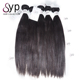 100 Yak Yaki Straight Angels Kenya Hair Weaves Extensions With Closure