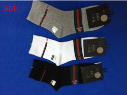 retail prices well known cheaper REVIEW] Chaussettes GUCCI – Asia-Shopping