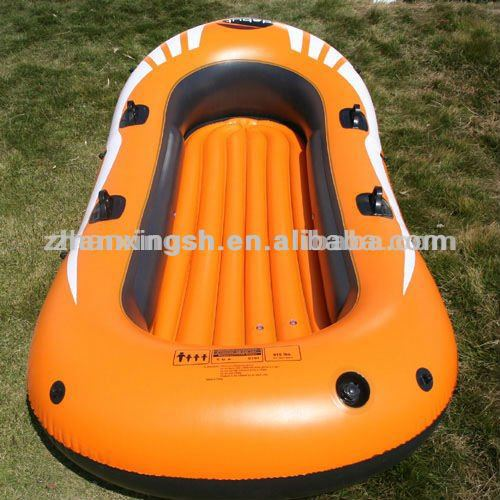 Factory direct sale PVC inflatable boat china