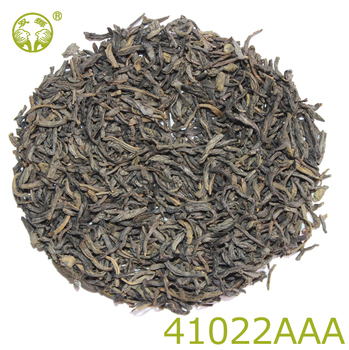 Premium Quality 100% Genuine Organic Green Tea, Shipped Directly from China, Made in China