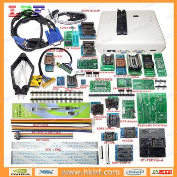 Rt809h Bios Programmer +31nand Flash Universal Programmer - Buy  Rt809h,Rt809h Bios Programmer,Rt809h Universal Programmer Product on  Alibaba com
