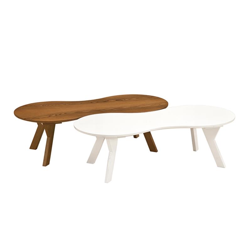 Narrow Coffee Table Custom Mid Century Modern Furniture Ta120