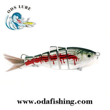 Colorful Fishing Lure Custom Shad Swimbaits With Foil Wrap - Buy Custom  Shad Swimbaits Product on Alibaba com
