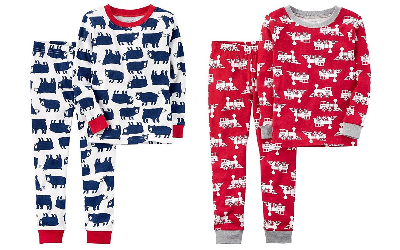 cae25e72e11c Cheap Boys Carters Pajamas